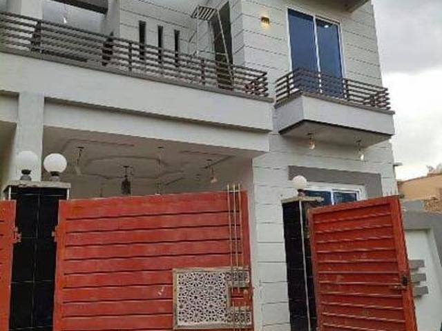 Beautiful Furnished House For Sale In Khan Village