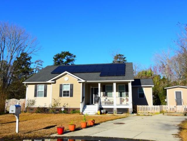 Beautiful House For Rent Ladson