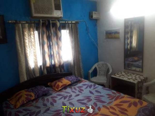 Beautiful Independent Furnished Room Kitchen Ac Tv Nehru Place