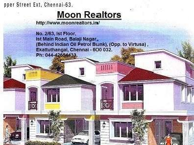 Beautiful Individual Houses In Chennai Perungalathur