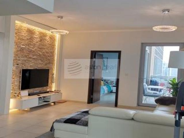 Beautiful Layout | 1 Br | Vacant | Fully Furnished