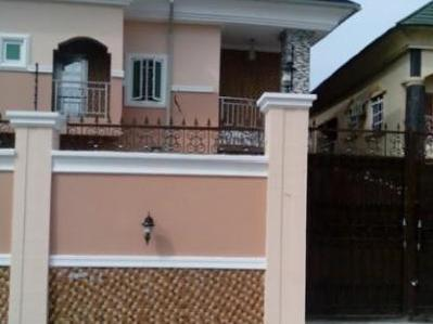 Beautiful Lovely 3 Bedrooms Flat To Let New House