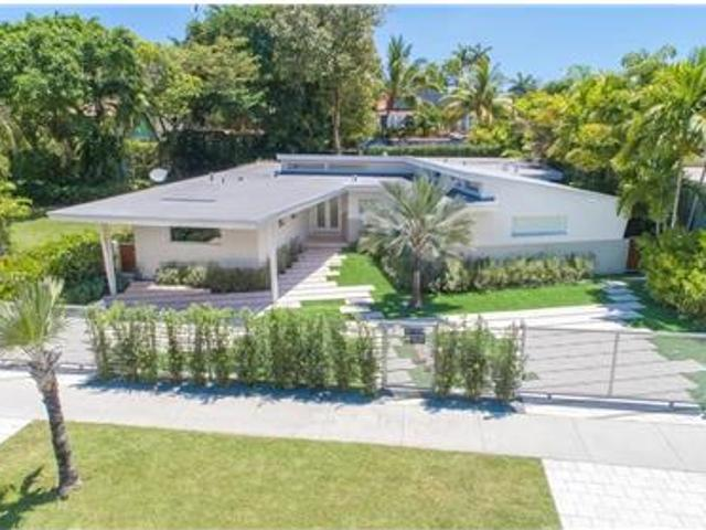 Beautiful Miami Beach For Sublet 5815 N Bay Rd