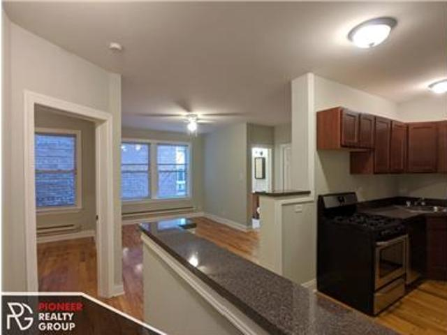 Beautiful Renovated 1 Bed In Lakeview