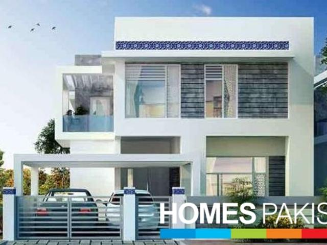 Beautiful Sector 12 Marla House For Sale