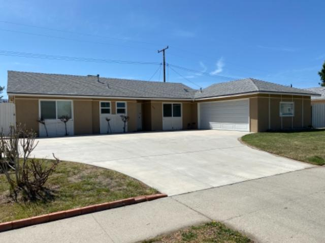 Beautiful Simi Valley Home, Rv Access!