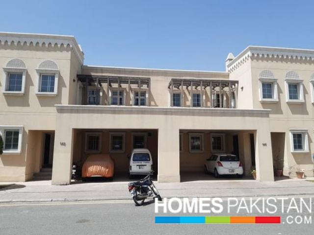 Beautiful & Spacious 1 Kanal Villa House For Sale On Prime Location In Bahria Orchard Phas...