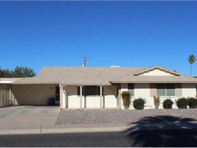 Beautiful Sun City One Story Home Offers For Rent