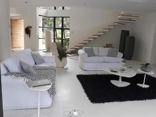 Beautifully Designed House For Sale In Busay