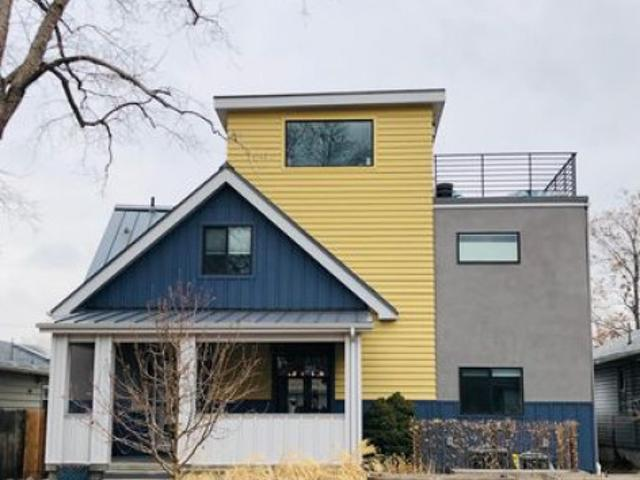 Beautifully Remodeled 5br Home In Historic Berkeley Area Denver