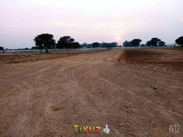 Become Owner Of Your Agricultural Land Today Which Is Centrally Locate