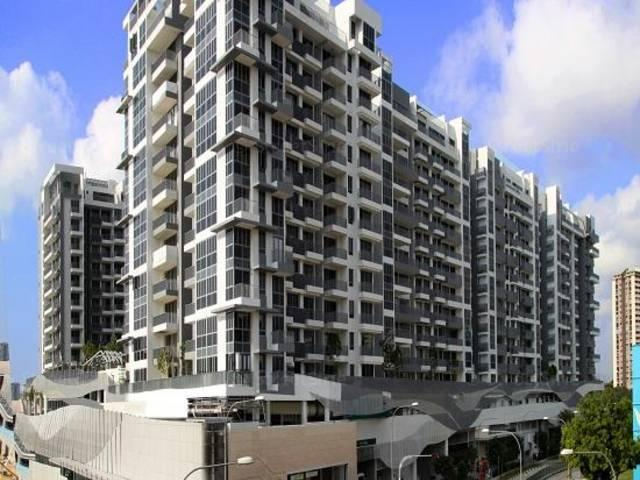 Bedok Residences D16 Apartment For Sale