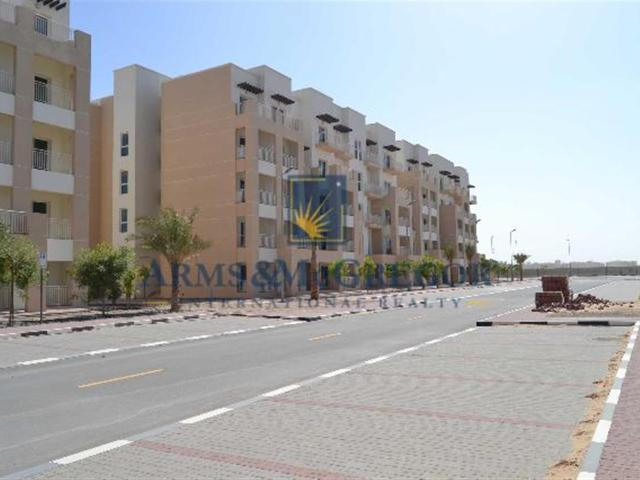 Below Market Price ! 2br Apartment In Al Khail Heights With An Amazing View Aed 1,270,000