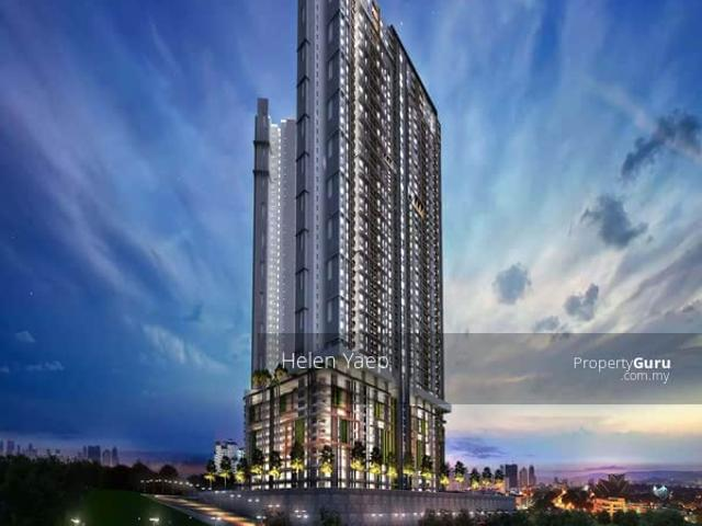Below Market Price! Mos Worthwhile City View Condo In Puchong