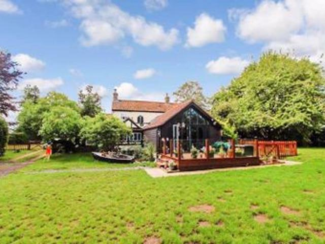 Belton New Road, Bradwell, Great Yarmouth Nr31, 4 Bedroom Detached House
