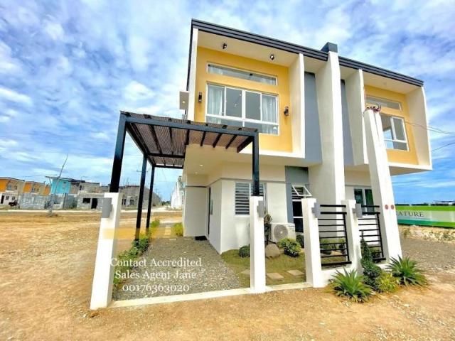 Best 3 Bedrooms House And Lot!