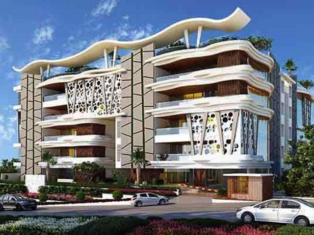 Best 3 Bhk Flats For Sale At Banjarahills Near Nagarjuna Hills Hyderabad