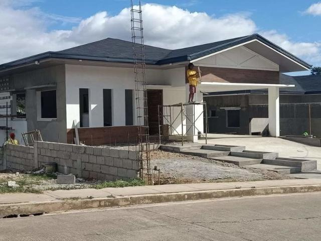 Best Buy New House And Lot For Sale With 3 Bedrooms Inside Sun Valley Subdivision Ph2397