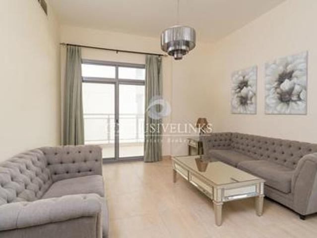 Best Deal! Fully Furnished 2 Bed Apartment!