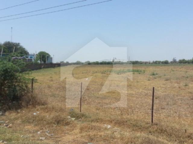Best For New Society 3200 Kanal Land For Sale On Ferozepur Road