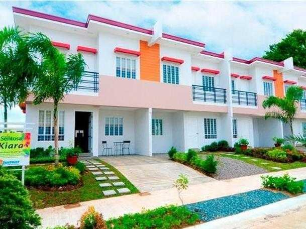 Best Investment Townhouse For Sale In Calamba Laguna