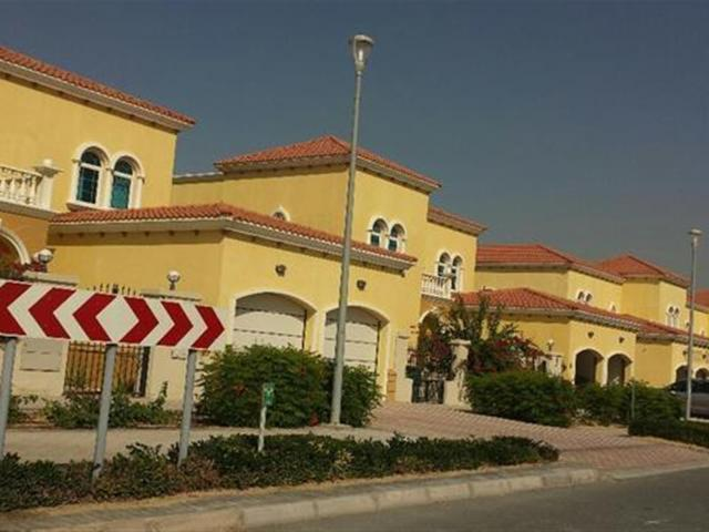 Best Offer Huge 3br Villa Legacy Small Jumeirah Park Aed 220,000