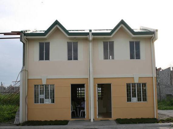 Best Pagibig Quality Affordable Townhouse Binan, Laguna