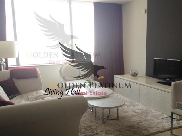 Best Price | Fendi Furniture 1bhk In Sky Grdens Difc |pay In 4 Cheques Aed 135,000
