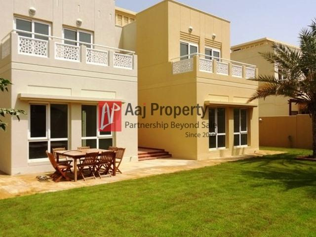 Best Price Villa,type 14 With Private Pool In Meadows 9 Aed 4,650,000