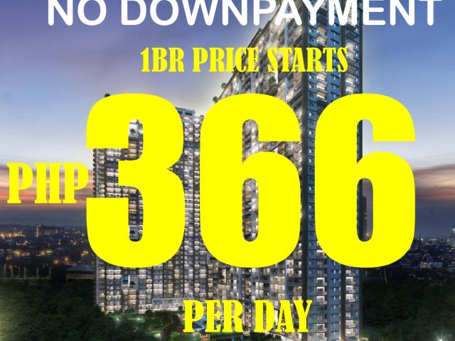 Best Seller 1 2 3br As Low As Php 366 Per Day Rent To Own Preselling And Rfo Near Megamall...