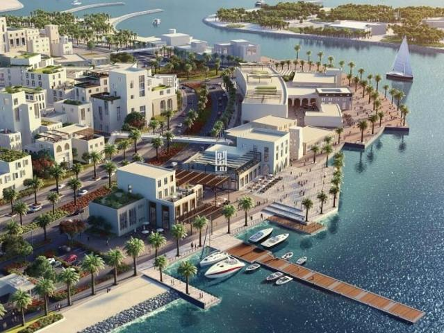 Best Time To Invest In Dubai! Own Waterfront Studio & Enjoy A Gorgeous Views! 0% Commission