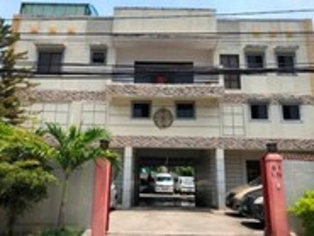 Better Living Subdivision Paranaque City House Lot Sale K194