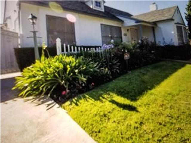 Beverlywood Hoa House For Rent