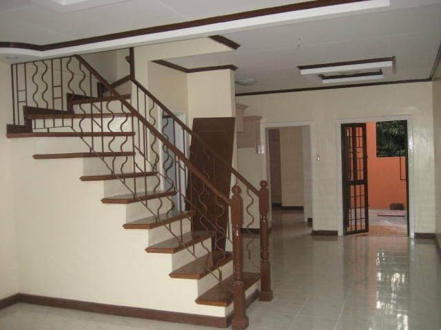 Bf Resort Las Pinas: Brand New Townhouse For Rent