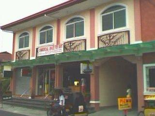 Big And Newly Constructed Commercial Building In Dinalupihan, Bataan