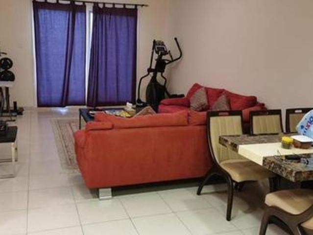 Big Size 1 Bedroom For Sale / Furnished And Vacant