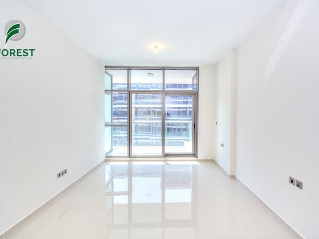 Big Size Studio   High Floor  ready To Move In