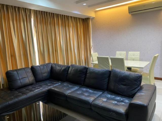Birch Plaza Penang Times Square Georgetown Furnish Renovated New