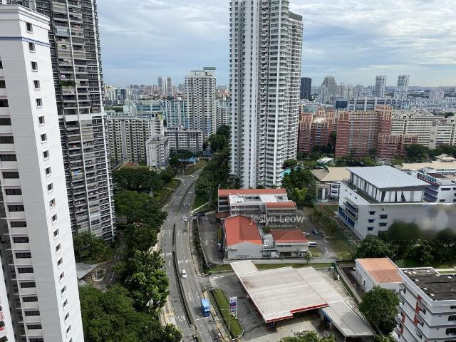 Blk 145 Lorong 2 Toa Payoh Toa Payoh, Hdb 4 Rooms For Sale