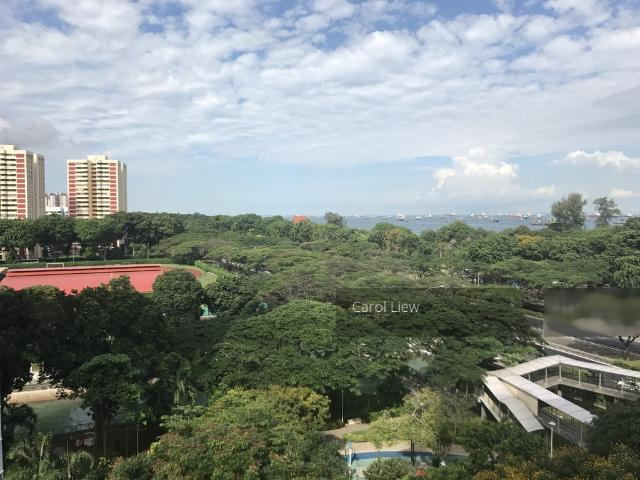 Blk 2 Marine Terrace Marine Parade, Hdb 5 Rooms For Rent