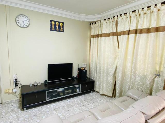 Blk 421 Canberra Road Sembawang, Hdb 4 Rooms For Sale