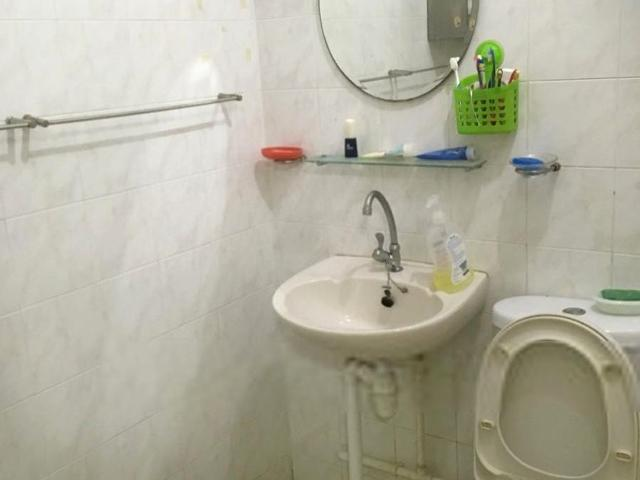 Blk 663c Jurong West Street 65 Jurong West, Hdb 4 Rooms For Sale