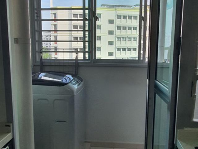 Blk 808c Chai Chee Road Bedok, Hdb 4 Rooms For Sale
