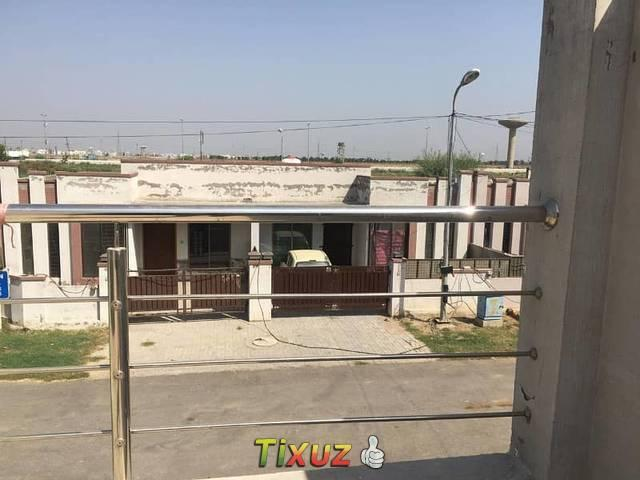 Block N 1 Double Story House For Sale
