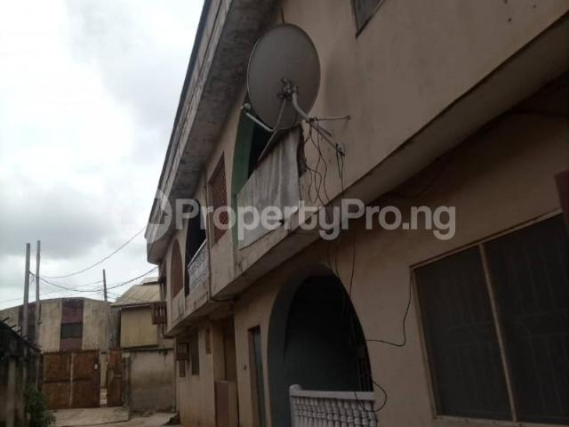 Blocks Of Flats For Sale Abule Egba Lagos Pid: 3ewak   Propertypro. Ng