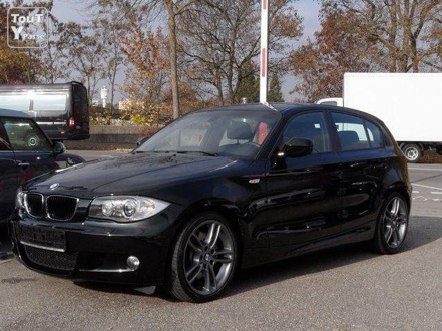 bmw 123d xenon mitula voiture. Black Bedroom Furniture Sets. Home Design Ideas