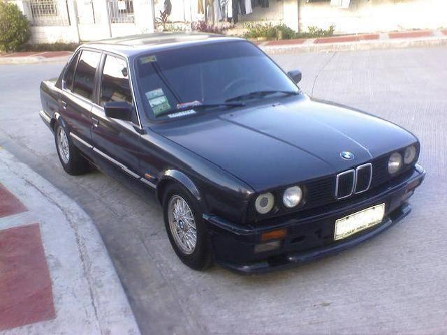 320i bmw e30 used cars mitula cars. Black Bedroom Furniture Sets. Home Design Ideas