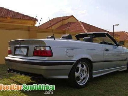 325i Convertible Bmw Used Cars Mitula Cars