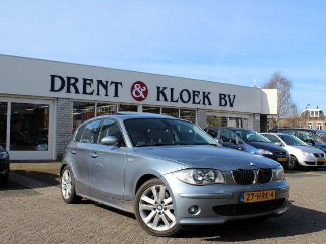 bmw 1 serie executive metallic occasions in beverwijk mitula auto 39 s. Black Bedroom Furniture Sets. Home Design Ideas