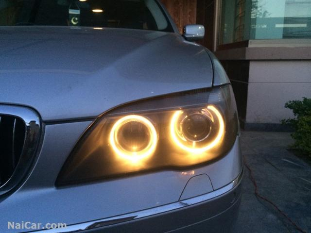 Bmw 2006 gas bmw 7 series 2006 for sale in islamabad pakistan